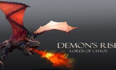 Demon's Rise – Lords of Chaos İndir Yükle
