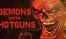Demons with Shotguns İndir Yükle