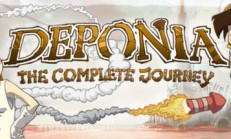 Deponia: The Complete Journey İndir Yükle