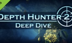 Depth Hunter 2: Deep Dive Demo İndir Yükle