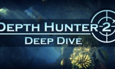 Depth Hunter 2: Deep Dive İndir Yükle