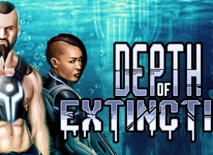 Depth of Extinction İndir Yükle