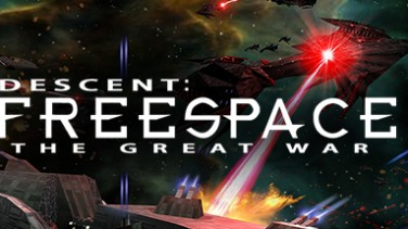 Descent: FreeSpace – The Great War İndir Yükle