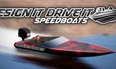 Design it, Drive it : Speedboats İndir Yükle