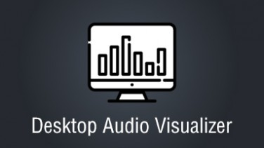 Desktop Audio Visualizer İndir Yükle