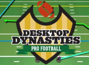 Desktop Dynasties: Pro Football İndir Yükle