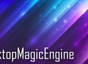 Desktop Magic Engine İndir Yükle