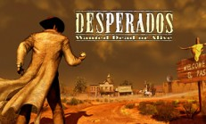 Desperados: Wanted Dead or Alive İndir Yükle