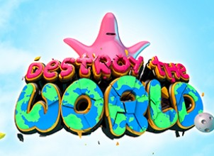 Destroy The World İndir Yükle