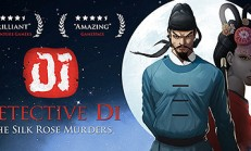 Detective Di: The Silk Rose Murders | 狄仁杰之锦蔷薇 İndir Yükle