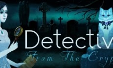 Detective From The Crypt İndir Yükle