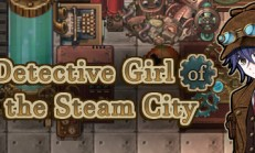 Detective Girl of the Steam City İndir Yükle