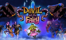 Devil and the Fairy İndir Yükle