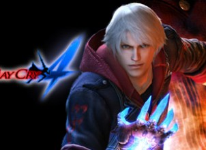 Devil May Cry 4 İndir Yükle