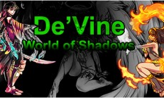 De'Vine: World of Shadows İndir Yükle