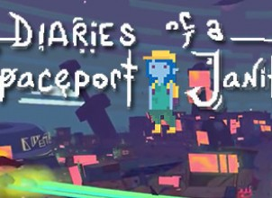 Diaries of a Spaceport Janitor İndir Yükle