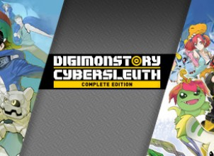 Digimon Story Cyber Sleuth: Complete Edition İndir Yükle