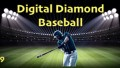 Digital Diamond Baseball V9 İndir Yükle