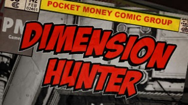 Dimension Hunter VR İndir Yükle
