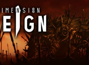 DIMENSION REIGN – ROGUELIKE DECKBUILDER İndir Yükle