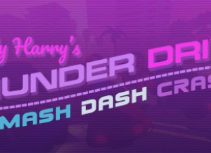 Dirty Harry's Thunder Drive İndir Yükle