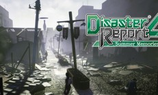 Disaster Report 4: Summer Memories İndir Yükle