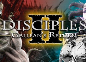 Disciples II: Gallean's Return İndir Yükle
