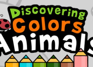 Discovering Colors – Animals İndir Yükle