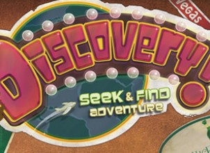 Discovery! A Seek and Find Adventure İndir Yükle