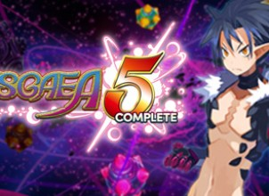 Disgaea 5 Complete / 魔界戦記ディスガイア5 İndir Yükle