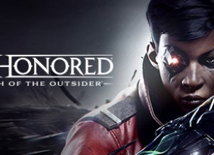 Dishonored®: Death of the Outsider™ İndir Yükle