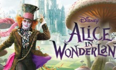 Disney Alice in Wonderland İndir Yükle