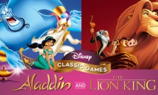 Disney Classic Games: Aladdin and The Lion King İndir Yükle