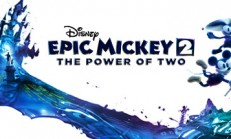 Disney Epic Mickey 2:  The Power of Two İndir Yükle