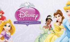 Disney Princess: My Fairytale Adventure İndir Yükle