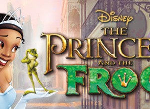 Disney The Princess and the Frog İndir Yükle