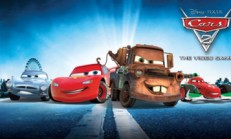 Disney•Pixar Cars 2: The Video Game İndir Yükle