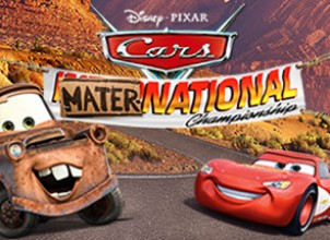 Disney•Pixar Cars Mater-National Championship İndir Yükle