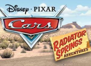 Disney•Pixar Cars: Radiator Springs Adventures İndir Yükle