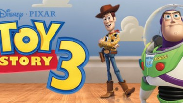 Disney•Pixar Toy Story 3: The Video Game İndir Yükle