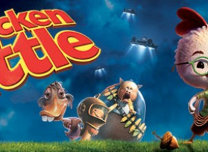 Disney's Chicken Little İndir Yükle
