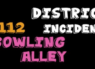 District 112 Incident: Bowling Alley İndir Yükle