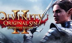 Divinity: Original Sin 2 – Definitive Edition İndir Yükle