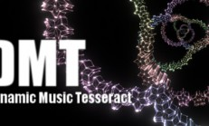 DMT: Dynamic Music Tesseract İndir Yükle