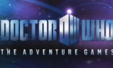 Doctor Who: The Adventure Games İndir Yükle