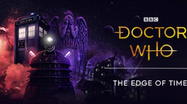 Doctor Who: The Edge Of Time İndir Yükle