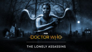 Doctor Who: The Lonely Assassins İndir Yükle