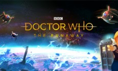Doctor Who: The Runaway İndir Yükle