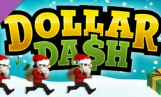 Dollar Dash: Winter Pack İndir Yükle