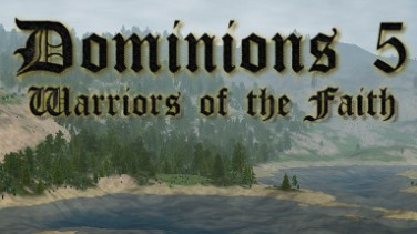 Dominions 5 – Warriors of the Faith İndir Yükle